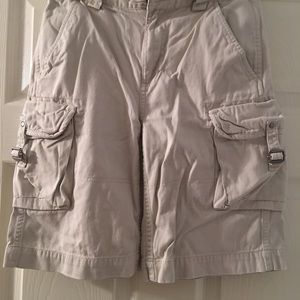 Polo khaki short